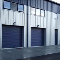 Industrial Door Systems and Solutions