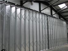 Industrial Sliding Doors For Large Buildings