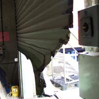 Industrial Door Servicing