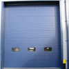 Sectional Overhead Doors for Warehouses And Business Units