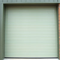 Industrial Roller Doors For Business Units