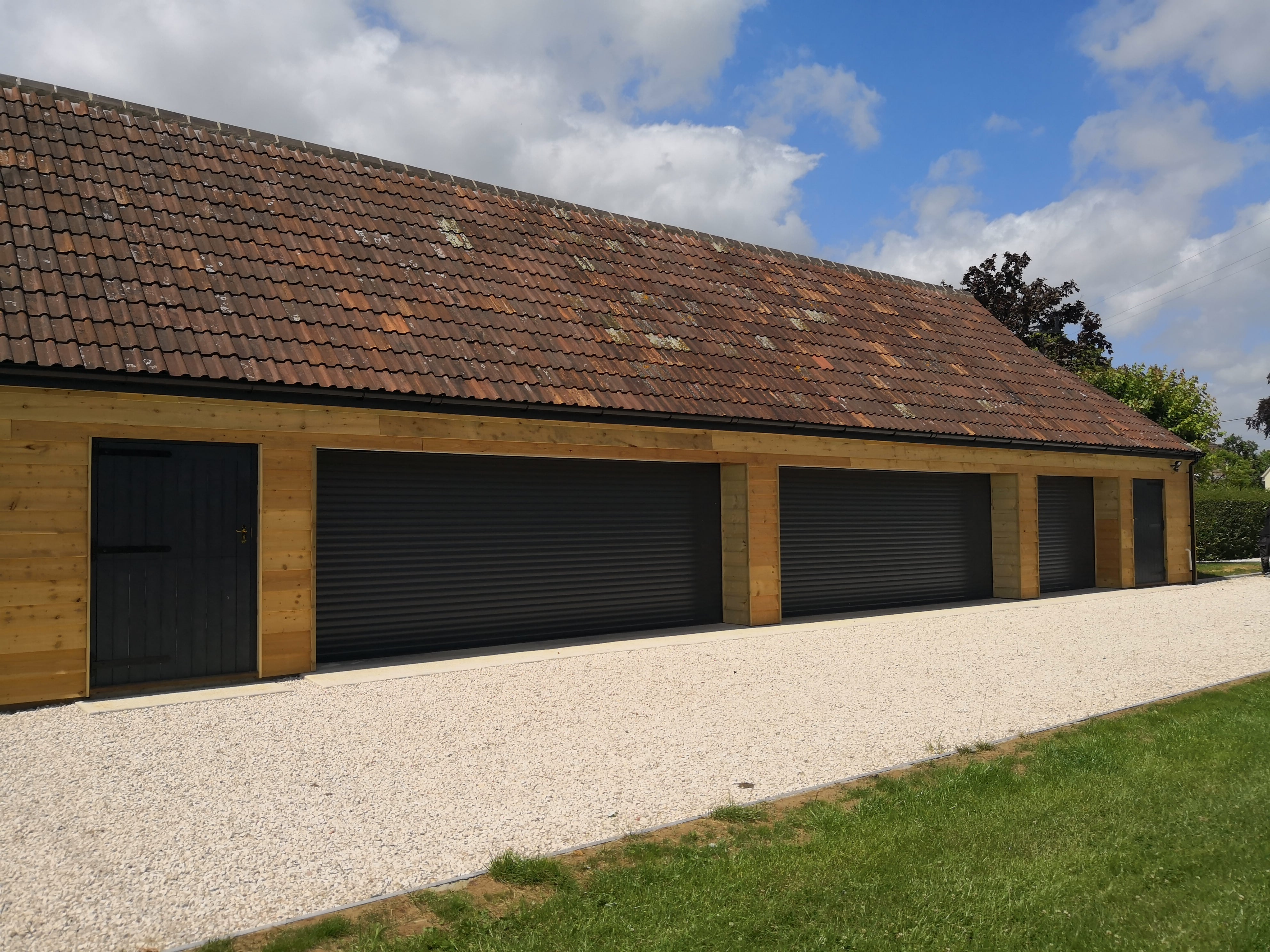 Wessex-insulated-domestic-roller-shutters