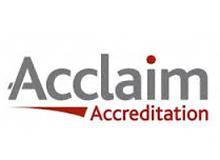 Acclaim-Accreditation-Logo