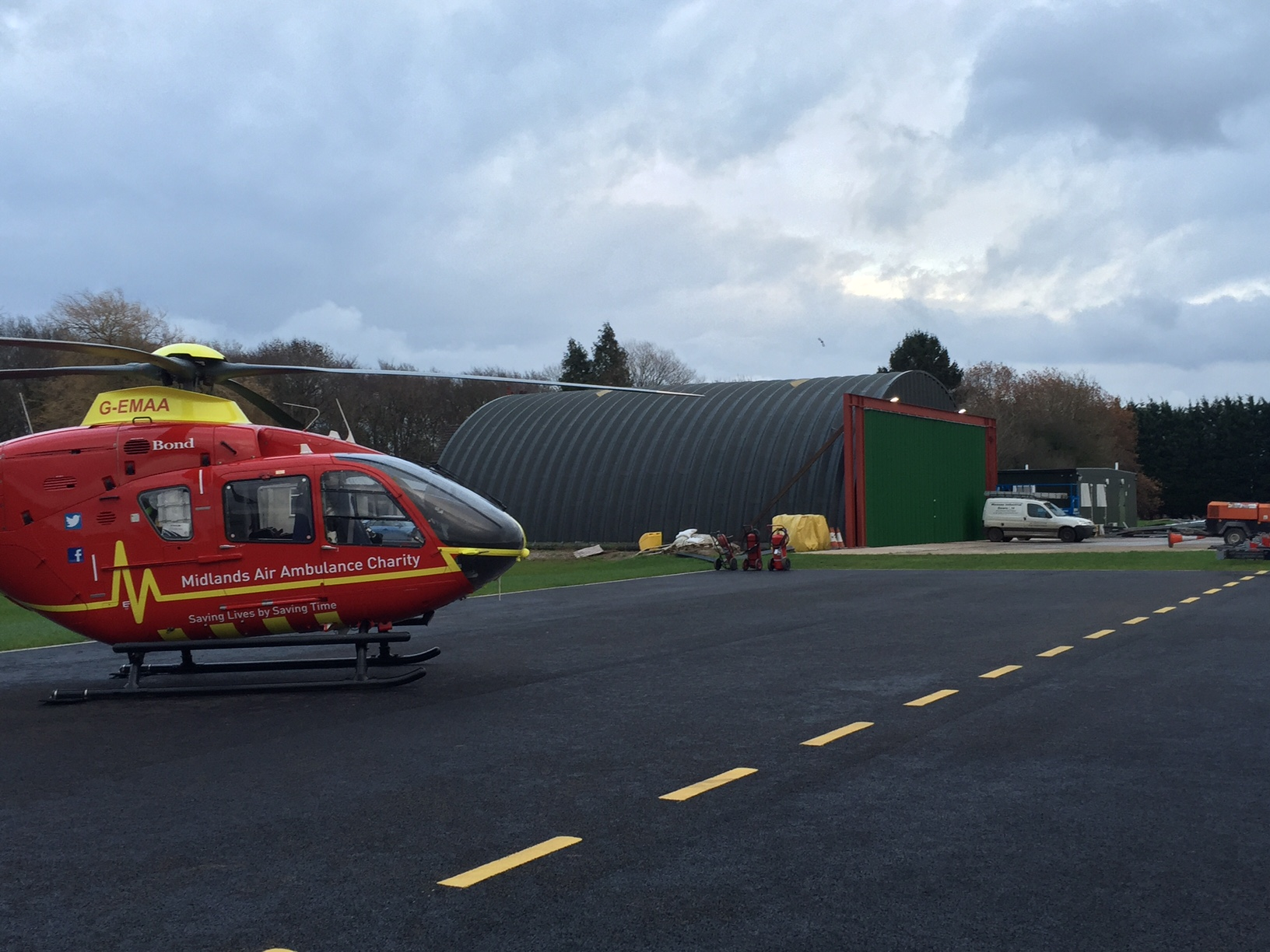 Midlands-Air-Ambulance-Aircraft-Hangar-Doors
